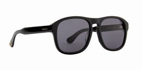Gucci GG0583S 001 55  Mens  Sunglasses