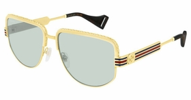 Gucci GG0585S 005 59  Mens  Sunglasses