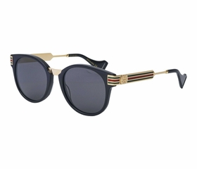 Gucci GG0586S-001 50  Mens  Sunglasses