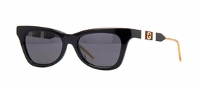 Gucci GG0598S-001 53  Ladies  Sunglasses