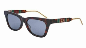 Gucci GG0598S-002 53  Ladies  Sunglasses