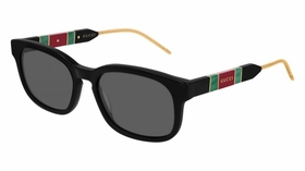 Gucci GG0602S 001 55  Mens  Sunglasses