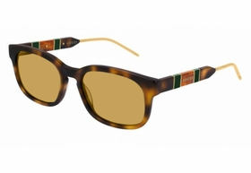 Gucci GG0602S 005 55  Mens  Sunglasses
