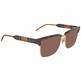 Gucci GG0603S-003 56  Mens  Sunglasses