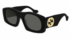 Gucci GG0628S 002 57  Mens  Sunglasses