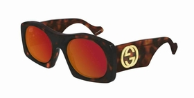 Gucci GG0628S-003 57  Mens  Sunglasses