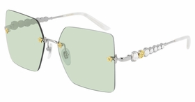 Gucci GG0644S 002 56  Ladies  Sunglasses