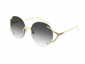 Gucci GG0645S 001 57  Ladies  Sunglasses