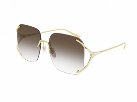 Gucci GG0646S 002 60  Ladies  Sunglasses