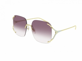 Gucci GG0646S 003 60  Ladies  Sunglasses