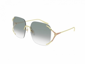 Gucci GG0646S-004 60  Ladies  Sunglasses