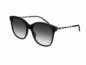 Gucci GG0654S-001 56  Ladies  Sunglasses