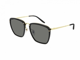 Gucci GG0673S-001 56  Mens  Sunglasses