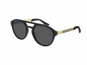 Gucci GG0689S 001 53  Mens  Sunglasses