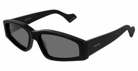 Gucci GG0705S 001 58  Mens  Sunglasses