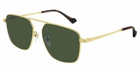 Gucci GG0743S-004 57  Mens  Sunglasses