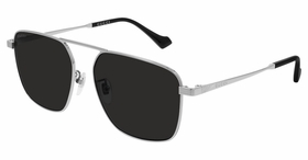 Gucci GG0743S-005 57  Mens  Sunglasses