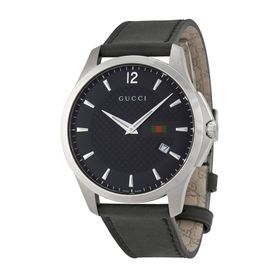 Gucci YA126304 G-Timeless Mens Quartz Watch