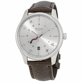 Gucci YA126332 G-Timeless Mens Automatic Watch