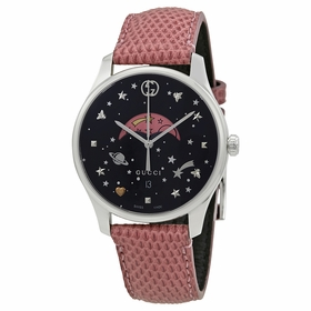 Gucci YA1264046 G-Timeless Ladies Quartz Watch