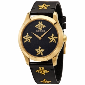 Gucci YA1264055 G-Timeless Ladies Quartz Watch