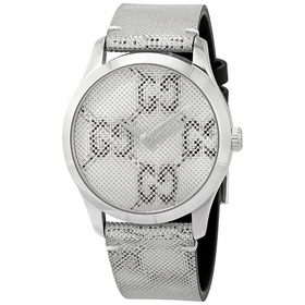 Gucci YA1264058 G-Timeless Unisex Quartz Watch