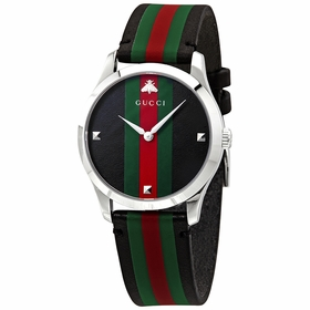 Gucci YA1264079 G-Timeless Mens Quartz Watch