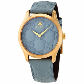 Gucci YA1264097 G-Timeless Ladies Quartz Watch