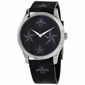 Gucci YA1264105 G-Timeless Ladies Quartz Watch
