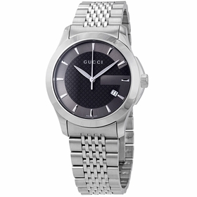 Gucci YA126418  Mens Quartz Watch