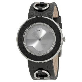 Gucci YA129409 U-Play Ladies Quartz Watch