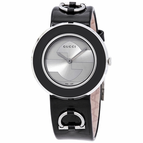 Gucci YA129417 U-Play Ladies Quartz Watch