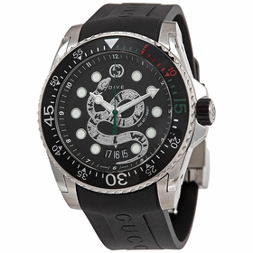 Gucci YA136217 Dive Mens Quartz Watch