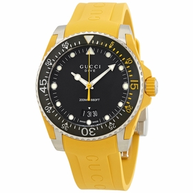 Gucci YA136319 Dive Mens Quartz Watch