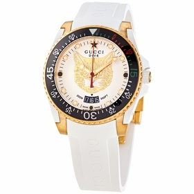 Gucci YA136322 Dive Ladies Quartz Watch