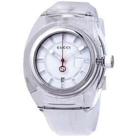 Gucci YA137110 Sync Mens Quartz Watch