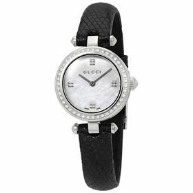Gucci YA141507 Diamantissima Ladies Quartz Watch