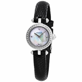 Gucci YA141511 Diamantissima Ladies Quartz Watch
