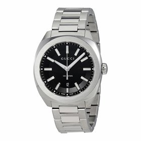 Gucci YA142301 GG2570 Mens Quartz Watch