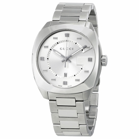 Gucci YA142308 GG2570 Mens Quartz Watch