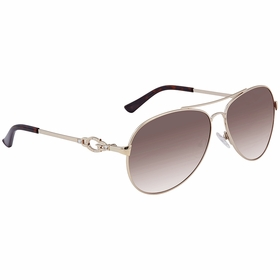 Guess GF606432F62 GF6064 Ladies  Sunglasses