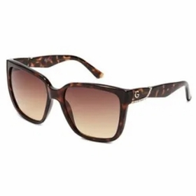 Guess GG112852F58 G by Guess Ladies  Sunglasses