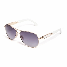 Guess GG1152-S28B60 G by Guess Unisex  Sunglasses