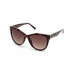 Guess GG116052F55 G by Guess Ladies  Sunglasses