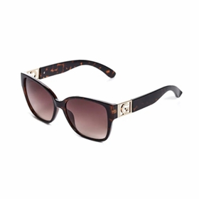 Guess GG116152F57 G by Guess Ladies  Sunglasses