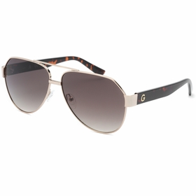 Guess GG214132F61 G by Guess Mens  Sunglasses