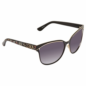 Guess GU748602B58 GU7486 Ladies  Sunglasses