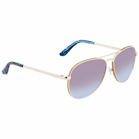 Guess GU755533F59 GU7555 Ladies  Sunglasses