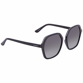 Guess GU755701B54 GU7557 Ladies  Sunglasses