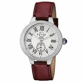 GV2 by Gevril 9103.4 Astor Ladies Quartz Watch